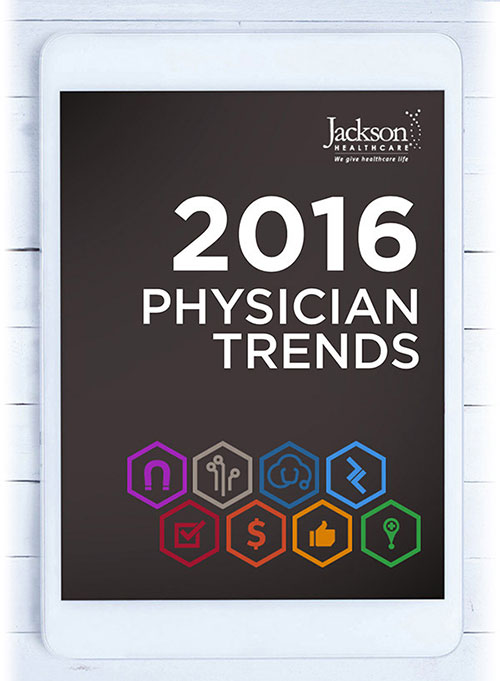 Physician Trends iPad